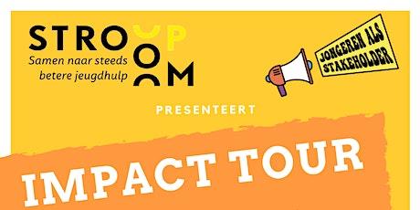 Impact Tour Deel 1 tickets