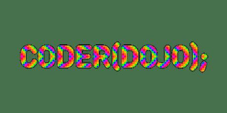 CoderDojo Spijkenisse - Oktober 2021 tickets