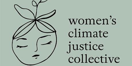 Feminist Futures workshop tickets