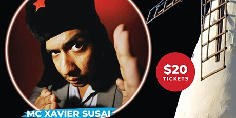 Live Stand Up Comedy Showcase tickets