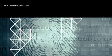 Cybersecurity Industry Evening for the UCL CDT in Cybersecurity tickets