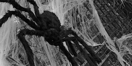 Halloween Hunt AM tickets