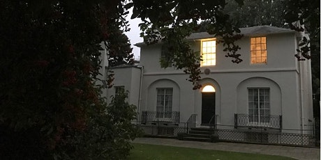 Keats House lates - tickets/admission tickets