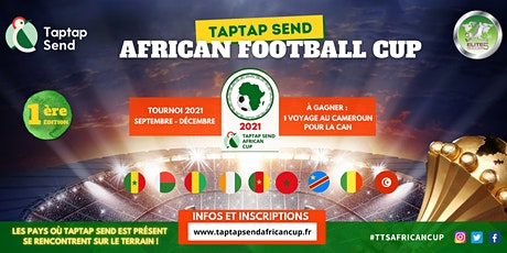 Qualifications Maroc - TAPTAP SEND AFRICAN CUP billets