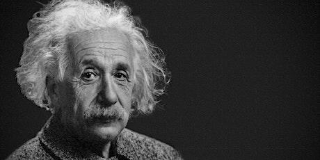 Curious Minds: Quantum Entanglement tickets