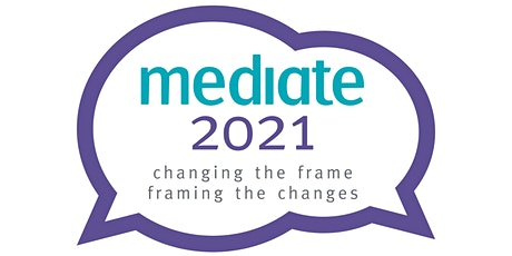 Mediate 2021 tickets