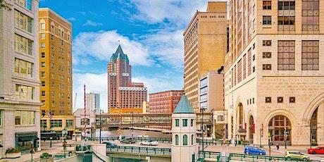 Milwaukee Hiring Event tickets