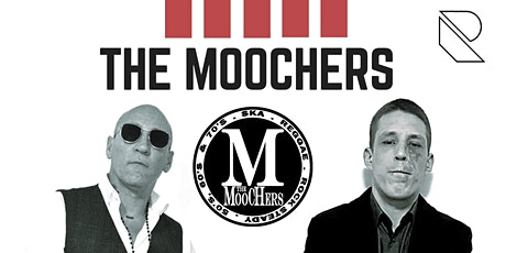 The Moochers - Coventry! tickets