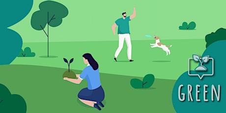 Parco Agos Green&Smart di Largo Balestra - Green biglietti