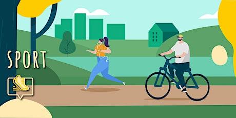 Parco Agos Green&Smart - Sport tickets