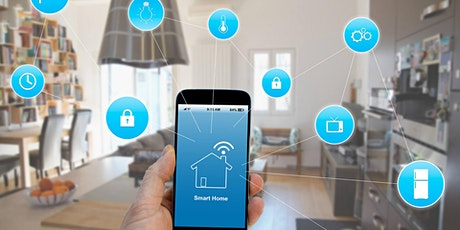 Future Technologies for Home Wellbeing tickets