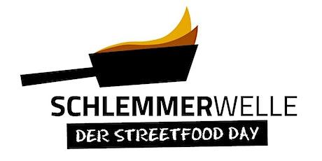 """""""Schlemmerwelle"""" - Der Streetfood Day Tickets"""