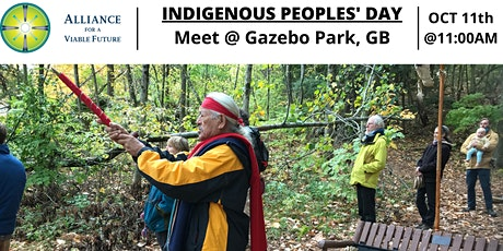 INDIGENOUS PEOPLES' DAY | Ceremony in Great Barrington tickets