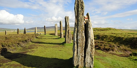 Curious Minds: The Ness of Brodgar tickets