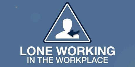 Lone Working tickets