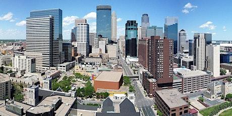Minneapolis Hiring Event tickets