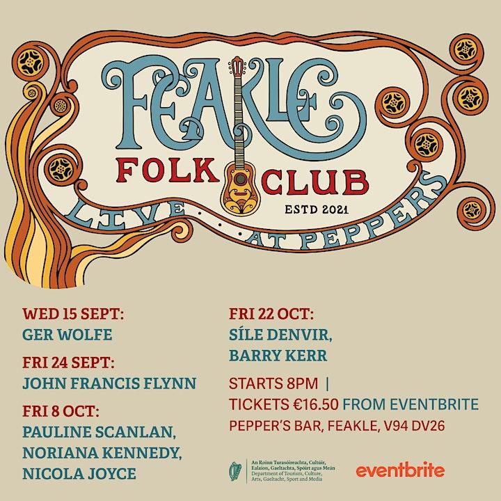 Feakle Folk Club image