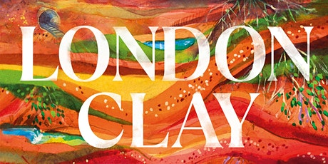 London Clay: River Lea Walking Tour with Tom Chivers and Siddhartha Bose tickets
