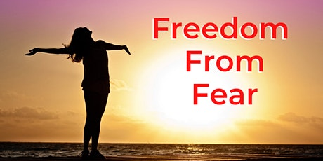 Sunday Meditation Course- Freedom From Fear tickets