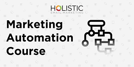 Marketing Automation Course tickets
