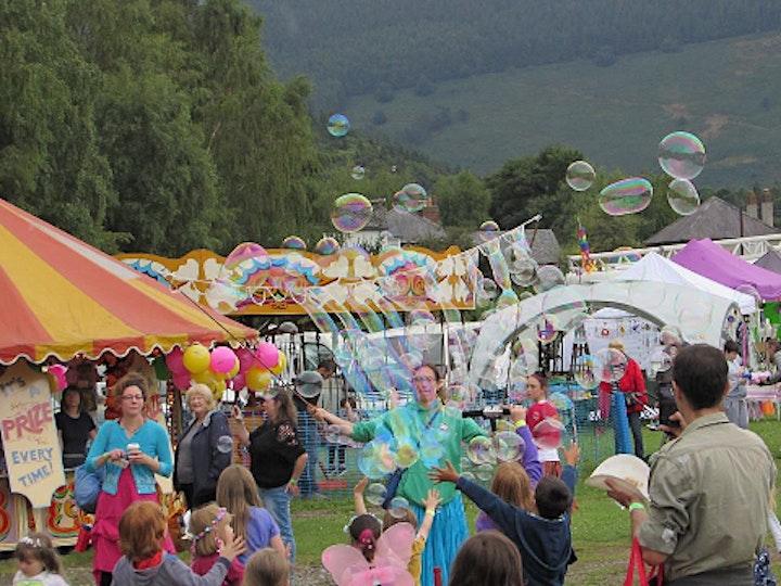The Legendary Llangollen Faery Festival image