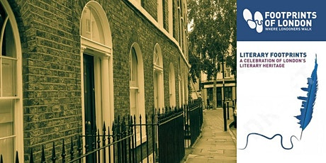 Virtual Tour - The Nether World: George Gissing's Clerkenwell tickets