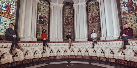 God Alone - The Flapper, Birmingham tickets