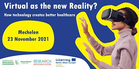 Virtual as the new Reality? How technology creates better healthcare tickets