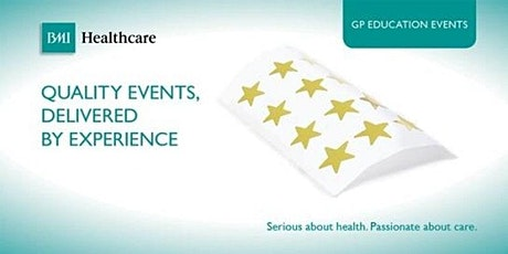 Gynaecology: Update on the Management of Endometriosis in Primary Care tickets
