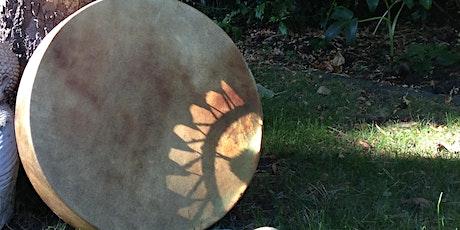 Women's Shamanic Drum Power Circle tickets
