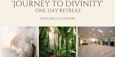 Journey to Divinity ~ One Day Retreat tickets
