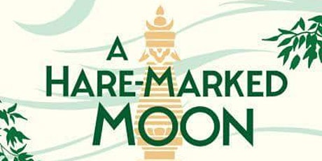 Book Launch: A Hare-Marked Moon with David Lascelles tickets
