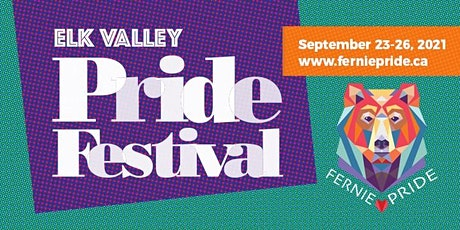 Elk Valley Pride Festival Opening, Parade, and Picnic! tickets
