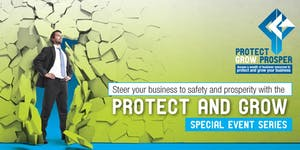 Protect and Grow Your Business