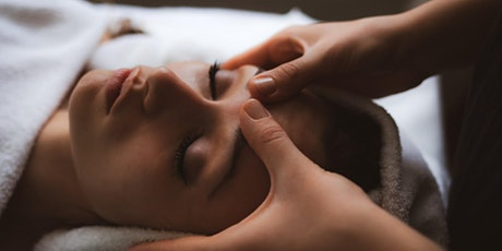 Indian Head Massage Masterclass - Thrive Week 2021 tickets
