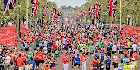 London Marathon Fundraising Quiz tickets
