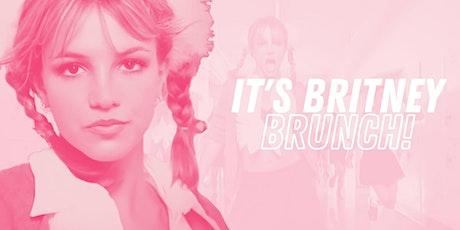 It's Britney Brunch tickets