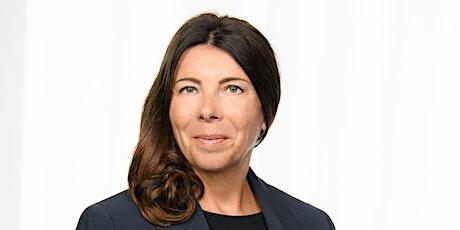 Business Frühstück mit HR Mag. Krista Schipper Tickets