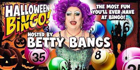 Drag Queen Bingo - HALLOWEEN SPECIAL tickets