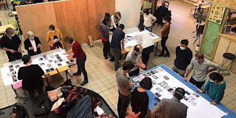 Atelier La Fresque du Climat à Angers à la cité des associations billets