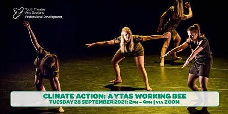 Climate Action: A YTAS Working Bee tickets