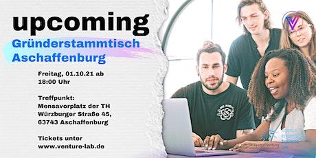 Gründerstammtisch 2.0 Tickets
