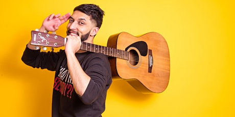 Stand Up Comedy with Smashbengali tickets