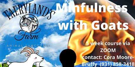 Mindfulness for Stress-Management tickets