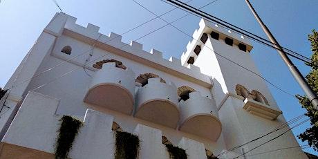 El Castillo de Sandro y el barrio de Boedo (incluye refrigerio) entradas
