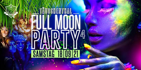 FULL MOON PARTY - last dance Tickets