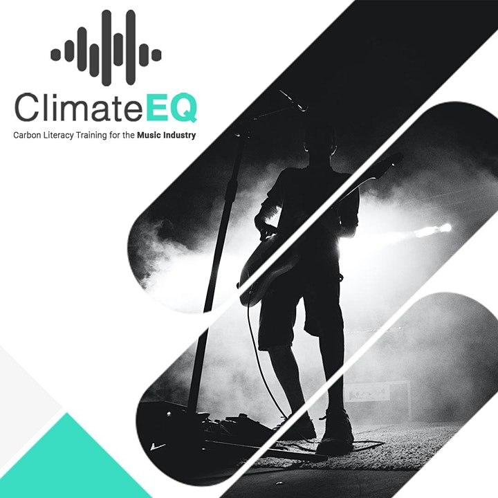 Carbon Literacy for the Music Industry image