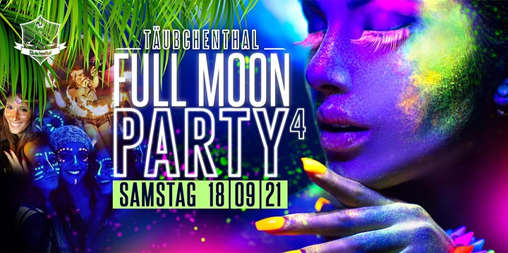 FULL MOON PARTY - last dance: Bild