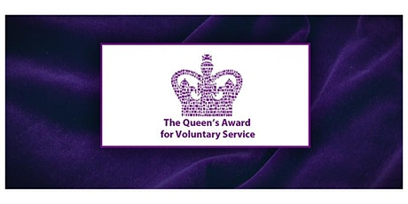 The Queen's Award for Volunteering 2021 - A celebration tickets