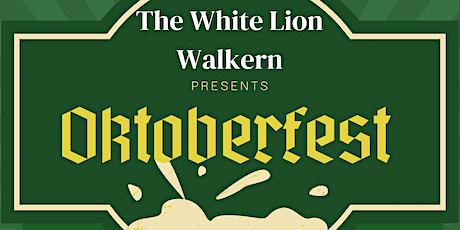 Friday Night Oktoberfest 2021 tickets